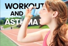 How Exercise Can Help Asthma Patients
