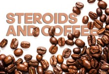 Steroids and everyday coffee