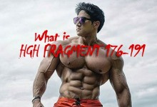 What is HGH Fragment 176-191