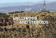 Hollywood and steroids