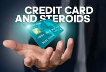 Why I cannot buy steroids with Credit Card