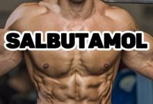 What is Salbutamol
