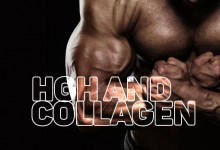 HGH and Collagen