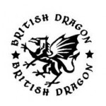 British Dragon
