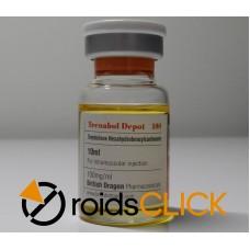 1 Trenabol Depot vial by British Dragon