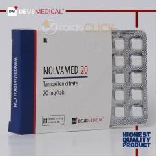 Nolvamed 20,Deus Medical