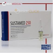 10 Sustamed ampules by Deus Medical