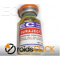 Duraject 100, Eurochem Labs