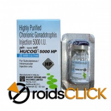 HUCOG 5000iu (1ml)
